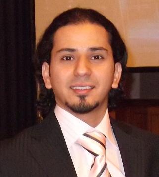 محمد بن سعود الحيدري