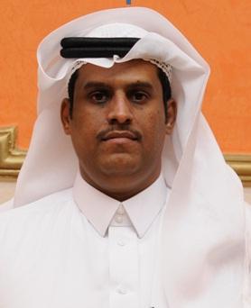 مشاري بن عياد العتيبي