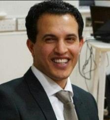 سالم بن محمد بن سالم البلوي