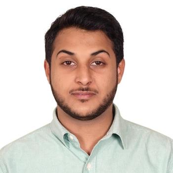 سلمان محمد سلمان الغامدي