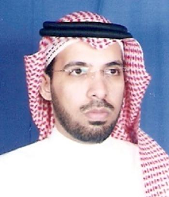عبدالله رجاءالله دليم المحمدي