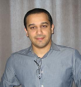 سعيد بن حسين محمد التركي