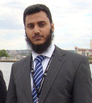 فهد بن محمد صالح المطيري