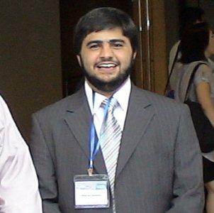 أحمد صالح العمرو