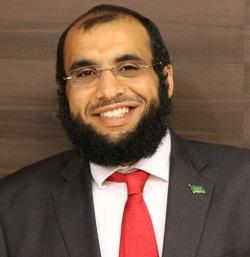 محمد بن وليد بن عبداللطيف السويدان