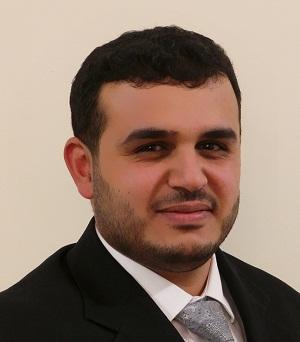 خالد محمد سعيد المحمدي