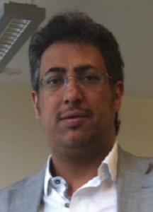 محمد مساعد محمد الغامدي