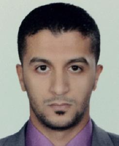 عبدالله هزاع سليمان الشريف
