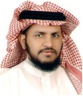 علي سعيّد محمد الشمراني