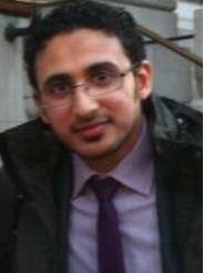 علاء عبدالعلي علي الصفار