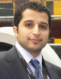 هيثم بن خالد محمد الربيعة