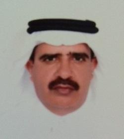 فلاح عبدالله تركي الشهراني