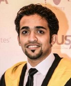 محمد بن أحمد صالح العبيدي