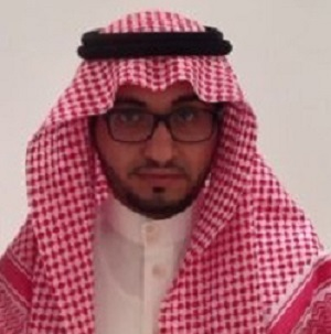 عدنان عبدالعزيز سليمان الأحمدي