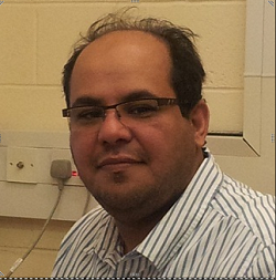 محمد عبدالله بن دريس