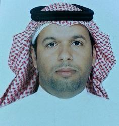 أحمد مبرك عبيد المطرفي