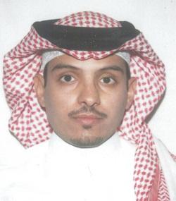 طارق سلمان صالح المزيني