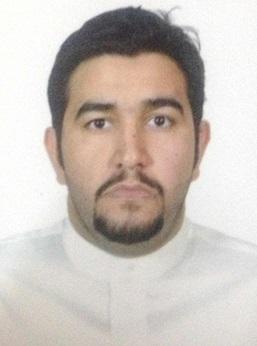 عبدالله سعد حسن القحطاني