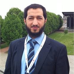 طارق فهد حسن الهويمل