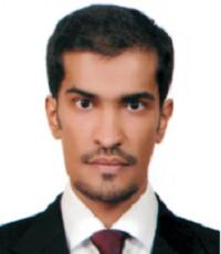 فهد عبدالعزيز محمد الراشد