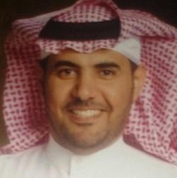 محمد نايف عائض العتيبي