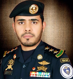 عبدالرحمن بن سعد عبدالرحمن آل مقطف القحطاني
