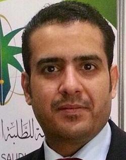 ابراهيم بن محمد الغامدي