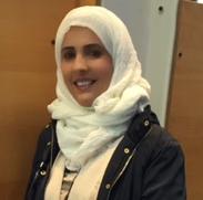 زينب سعد سعيد الغامدي