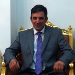 صالح عليان محمد الأسود