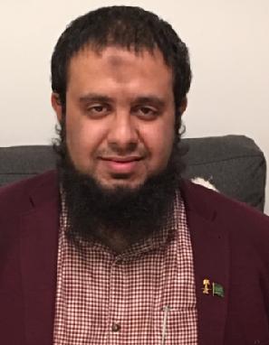 سلطان سعد مسفر الشمراني