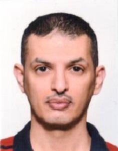 علي مبارك محمد القحطاني