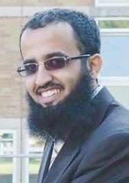هشام عبدالله الغامدي