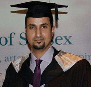 صالح عبدالقادر الغامدي