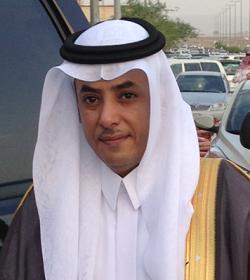 سلطان سعد ثعلي البقمي