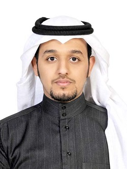 خالد مبارك أحمد القحطاني