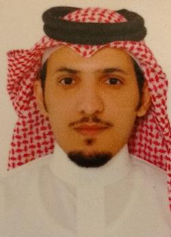 طلال محمد حامد الثقفي
