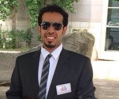 بدر ناصر منصور الدوسري