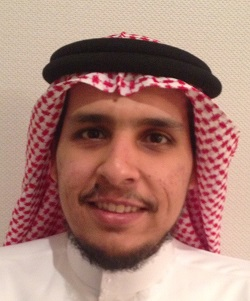عبدالرحمن صالح بازيد
