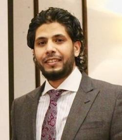 سعد أحمد مسفر الزهراني