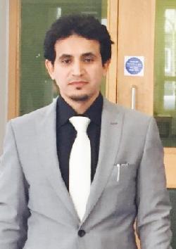 علي محمد أحمد هزازي