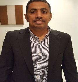 محمد حسن علي دغريري