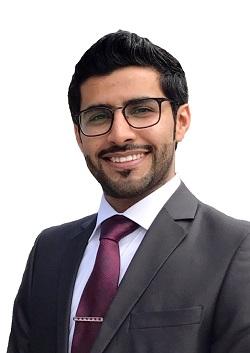محمد فهد زيد الرعوجي
