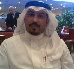 محمد مقحم محرق المطيري