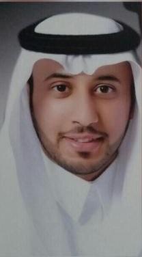 محمد مبارك مسفر الدوسري