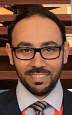 سامي محمد عمري المالكي