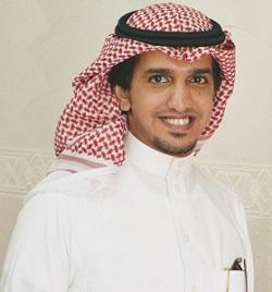 خالد علي أحمد حكمي